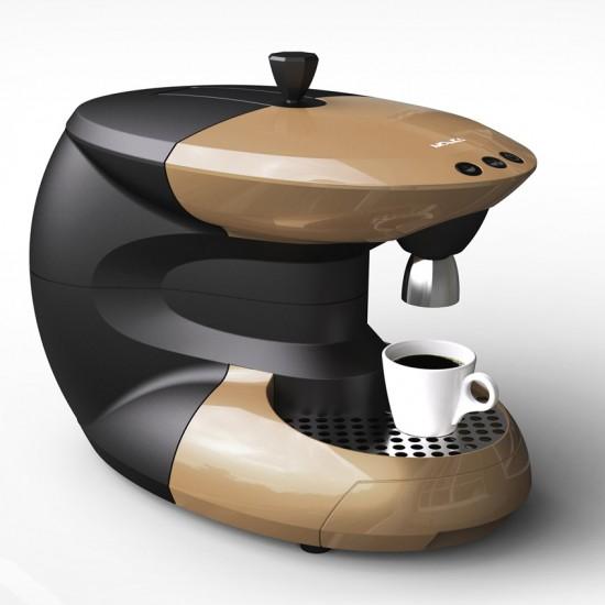 Macchina da caffè Bicube